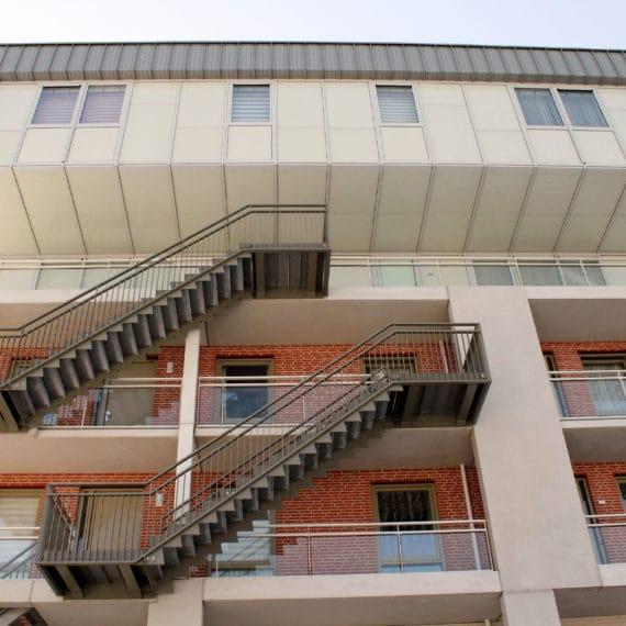 Straatman-Eendrachtsparkbuurt-Amsterdam-(11)-Stalen-trappen