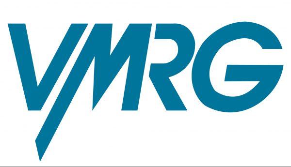 Het ''Aangesloten bij VMRG'' logo